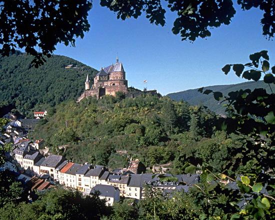 Люксенбург