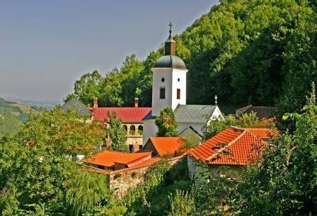 Роосия Сербия
