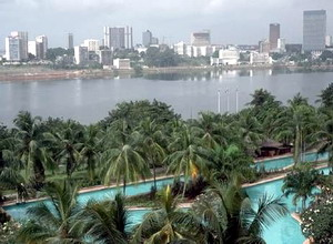 Кот-д Ивуар