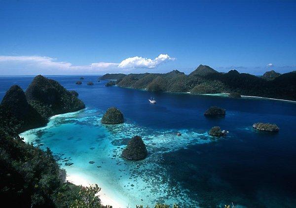 Папуа Новая Гвинея